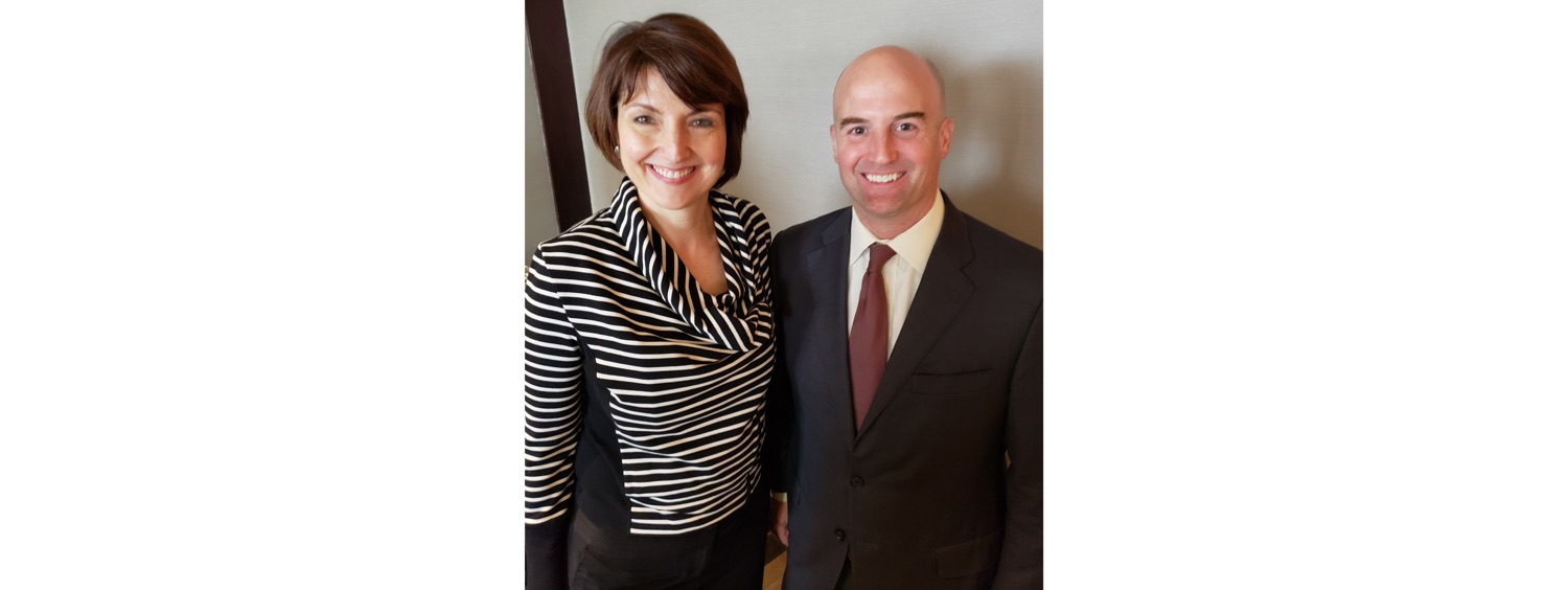 JB & House Republican Conference Chair Cathy McMorris Rodgers (R-WA)-1