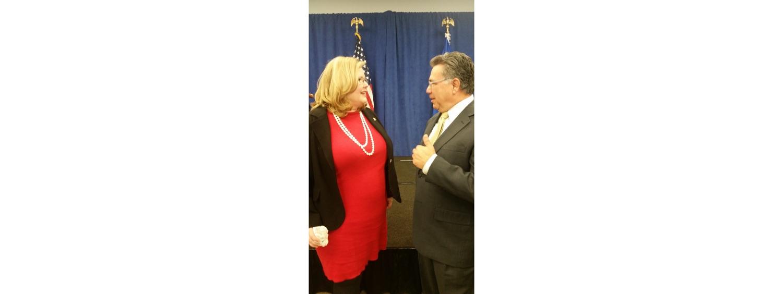 John Palatiello & GSA Administrator Emily Murphy-1